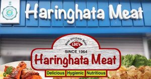 Haringhata Meat Ties Up with the Online Grocery Store Shakers Daily