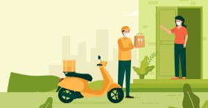 Why Online Food Delivery Is Becoming Popular Day By Day in Kolkata 2020