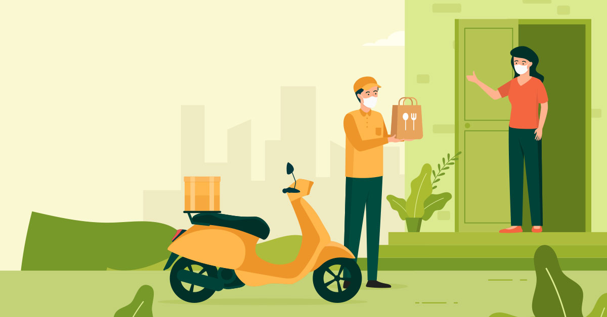 You are currently viewing Why Online Food Delivery Is Becoming Popular Day By Day in Kolkata 2020