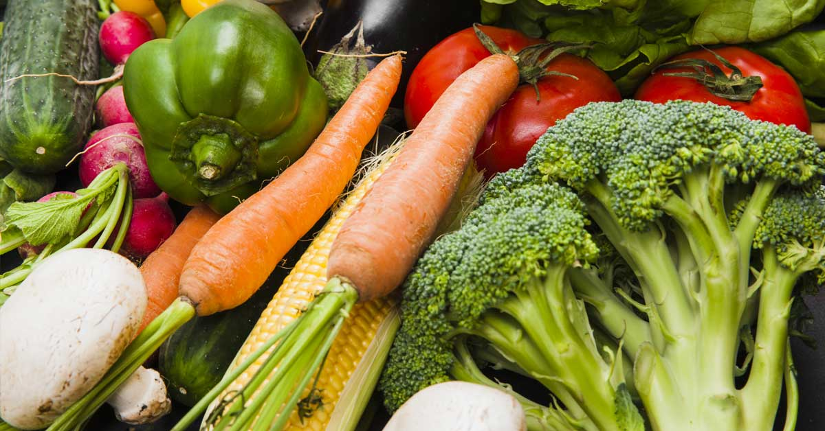 Read more about the article Top 10 Best Vegetables Rich in Protein Which Are Available in Local Market