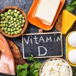 How to Boost Vitamin D When You are Stuck Indoors